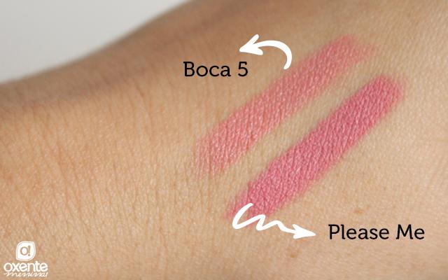 mac please me lipstick dupe - photo #29