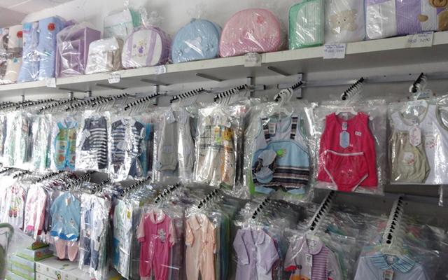 Depois de atender muitas mamães que vieram fazer o enxoval com a La Robe Baby, eu selecionei 5 lojas de bebê em Miami que na minha opnião são as melhores para fazer todas as compras que precisa. Tenho certeza que com essas dicas você vai poder fazer um enxoval de bebê lindo e .