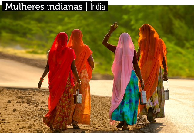 mulheres-indianas