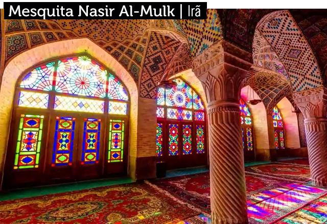 nasir al-mulk