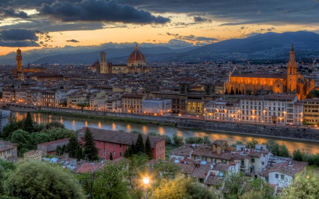italia-florence