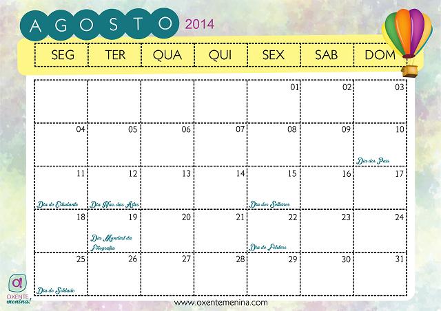 calendario-agosto-oxente-menina