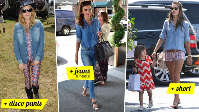 celebridades-camisa-jeans