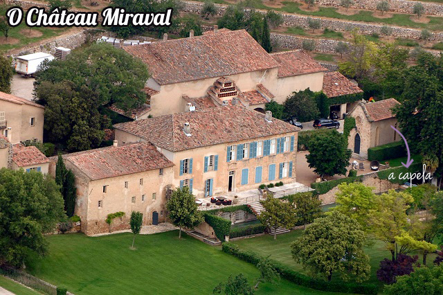 Chateau-Miraval