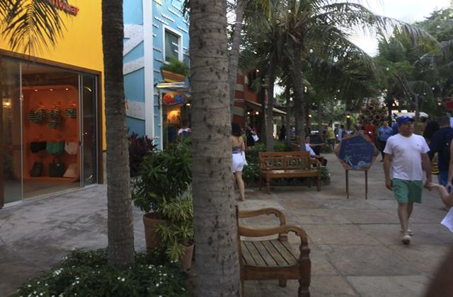 vila azul do mar beach park