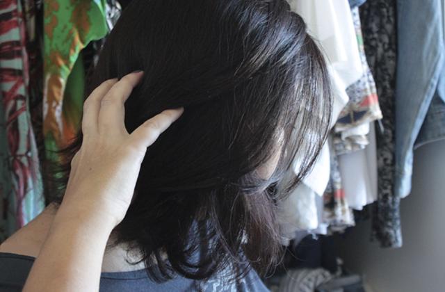 cabelos sereia dellara