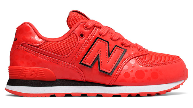 minnie new balance